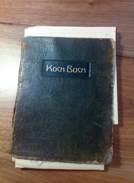 Kochbuch des Hauses Mahler-Werfel